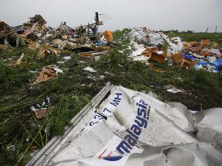 بعد واشنطن.. استراليا تتهم متمردي أوكرانيا بإسقاط الطائرة الماليزية