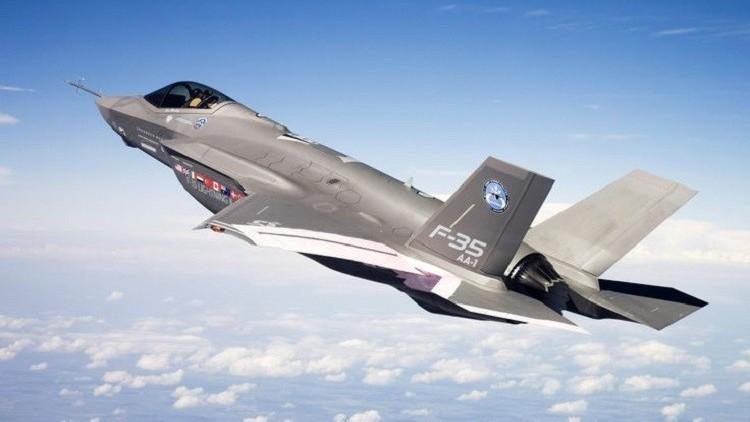 إسرائيل تشتري 17 طائرة إف-35 إضافية