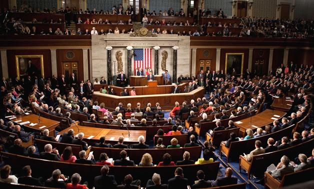مسعى في الكونغرس لإدراج الإخوان المسلمين في قائمة الإرهاب