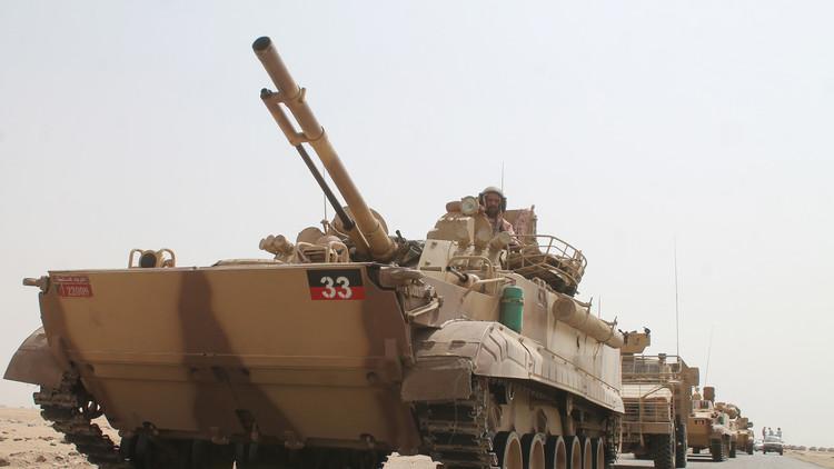 دبلوماسي أمريكي يجيب.. ماذا لو تحركت الدبابات السعودية نحو قطر؟