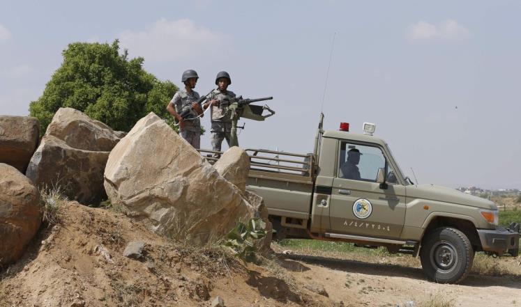مقتل ثلاثة جنود سعوديين بانفجار لغم جنوب المملكة