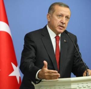 ديلى ميل: أردوغان يخشى من تعرض العالم الإسلامى للتفكك