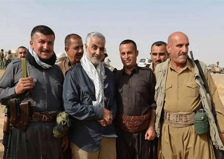 """الغارديان: بريطانيا """"تعامت"""" عن التغلغل الإيراني في العراق"""