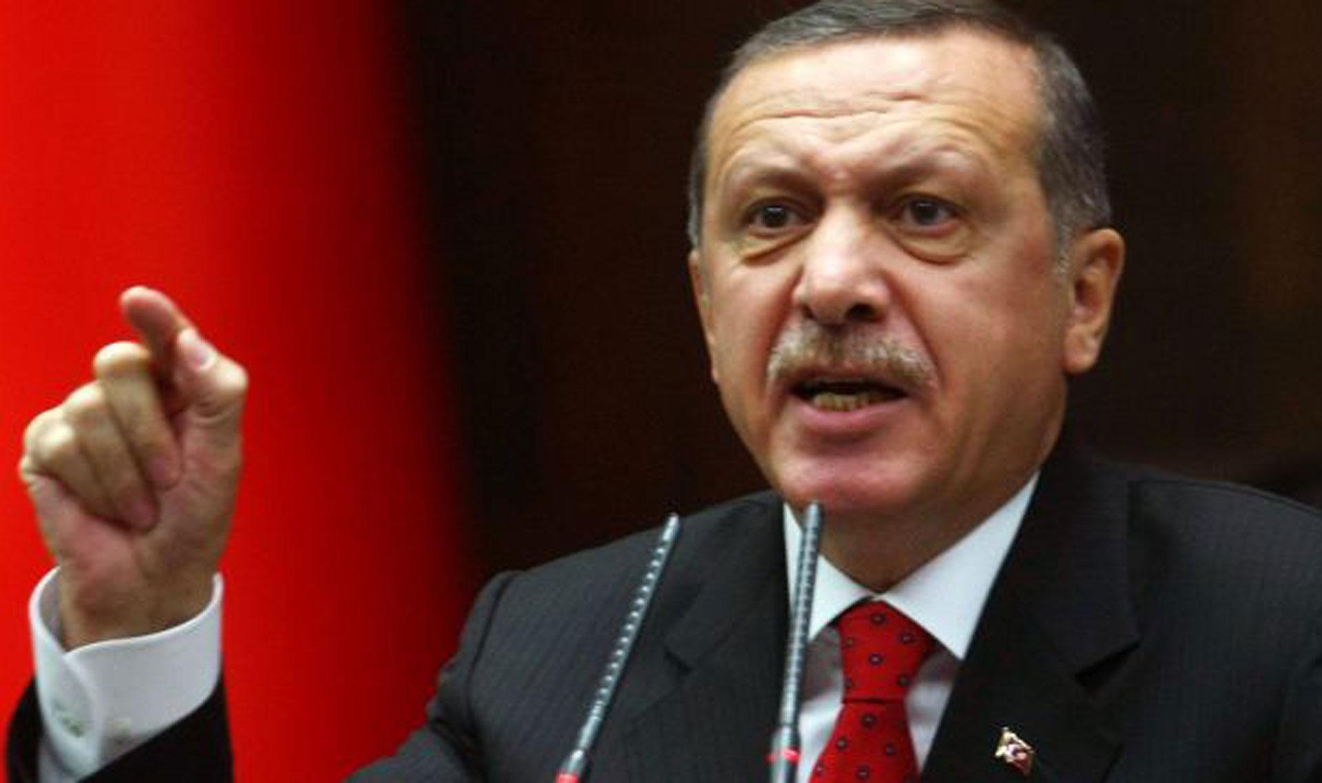 أردوغان: سنحبط المؤامرات ضد سوريا والعراق والشرق الأوسط وشمال إفريقيا