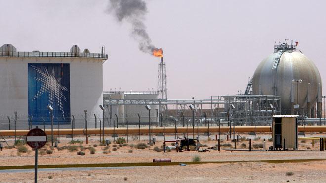 أسعار النفط تقفز 2% تحت تأثير توتر العلاقات السعودية الإيرانية