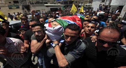 إدانة دولية لعملية اغتيال الفتى الفلسطيني أبو خضير