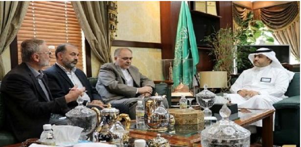 السعودية تسرع خطوات تطبيع علاقاتها مع إيران