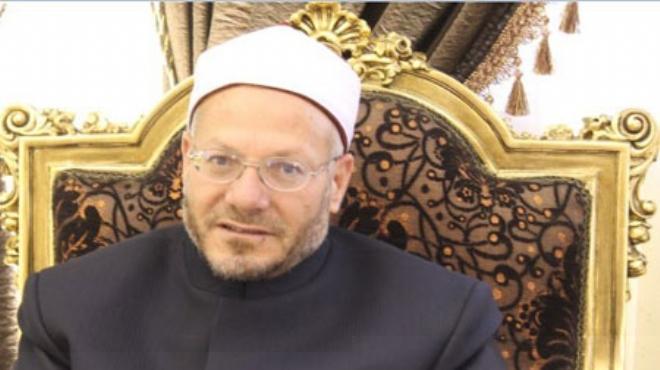 شوقي علام يفتي بجواز عمليات تهجير مواطني سيناء