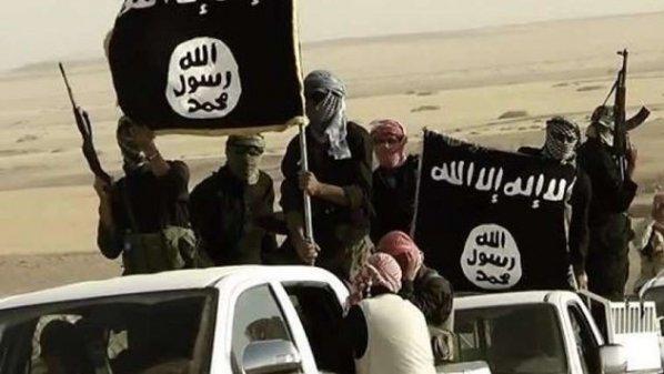 تقرير استخباري روسي يكشف معلومات عن تنظيم الدولة