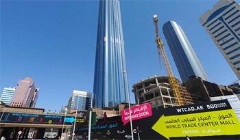 الدار تبدأ طرح التأجير في أعلى برج سكني بأبوظبي الأسبوع الحالي