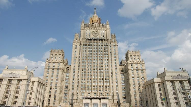 اجتماع لوزراء خارجية ودفاع روسيا وإيران وتركيا في موسكو بشأن سوريا