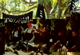 أنصار بيت المقدس المصرية تبايع تنظيم داعش