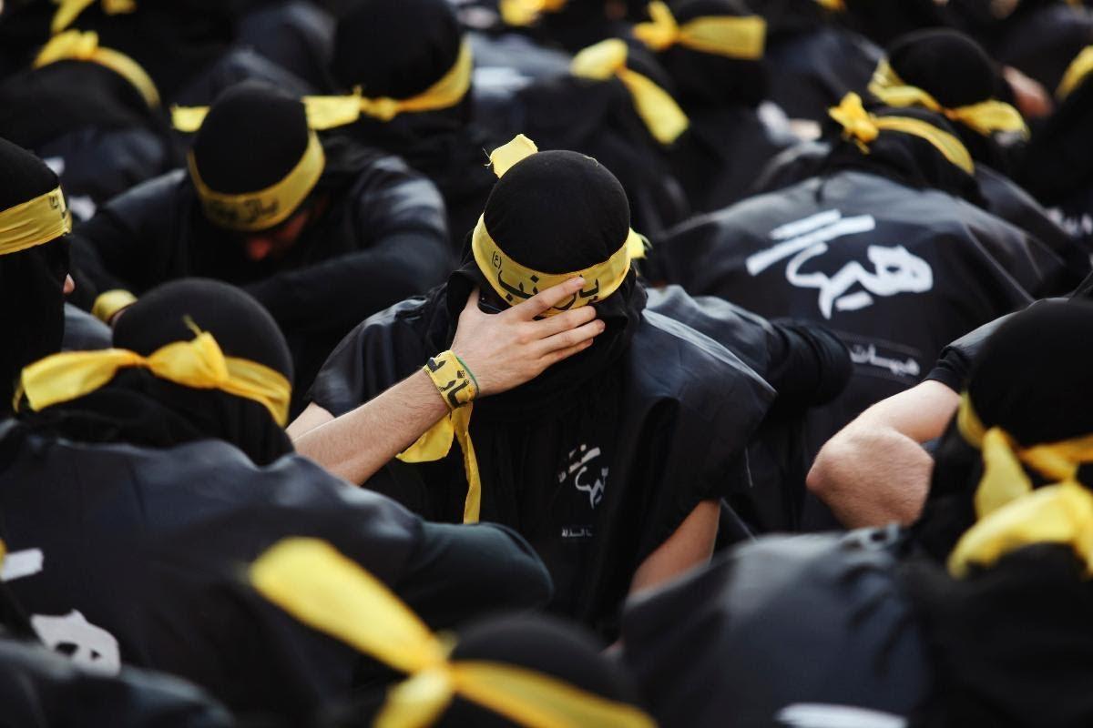 مواقع  شيعية: مصرع 8 من عناصر حزب الله الإرهابي في سوريا