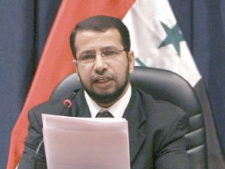 بعد انتخابه رئيسا للبرلمان .. الجبوري يدعو لتصحيح الأخطاء السياسية