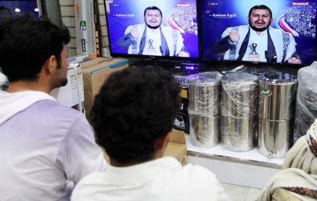 معهد واشنطن: انقلاب اليمن كابوس السعودية الجديد