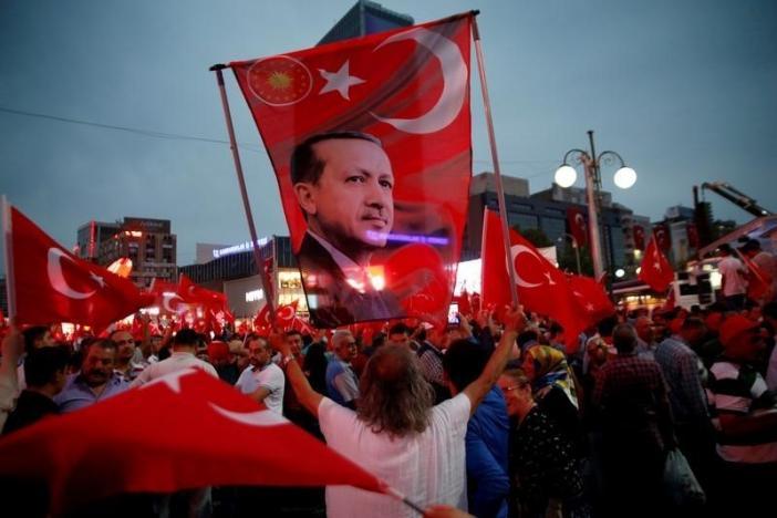 """""""العليا للانتخابات"""" التركية ترفض الطعون على نتيجة الاستفتاء"""