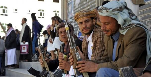 مصادر كويتية تلمح الى تدخل عسكري دولي في اليمن