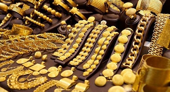 مصرف الإمارات يرفع احتياطي الذهب 11.2 بالمائة في 10 أشهر