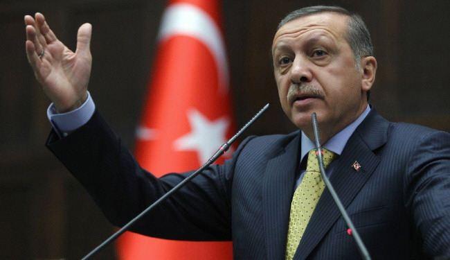 أردوغان: تركيا لن تصمت أمام ما تقوم به إسرائيل في قطاع غزة