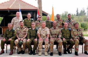 قناة إسرائيلية: تعاون جيشي إسرائيل ومصر يفوق التوقعات