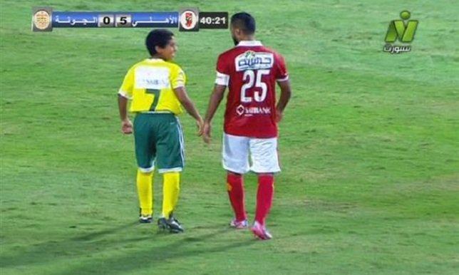 خبير لوائح الفيفا: فوز الأهلي المصري على الجونة غير قانوني