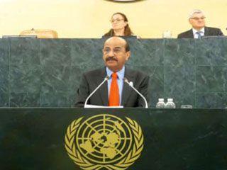 الإمارات تؤكد استمرارها في محاربة الإرهاب بكل أشكاله وصوره
