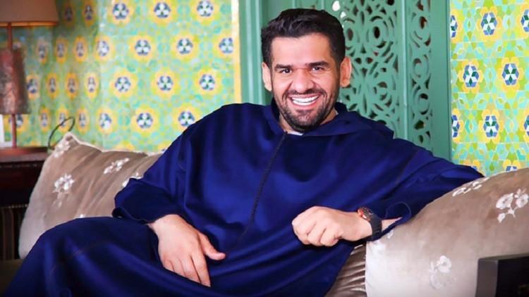 الجسمي يغني للمغرب والجمهور العربي: يكفينا مصائب
