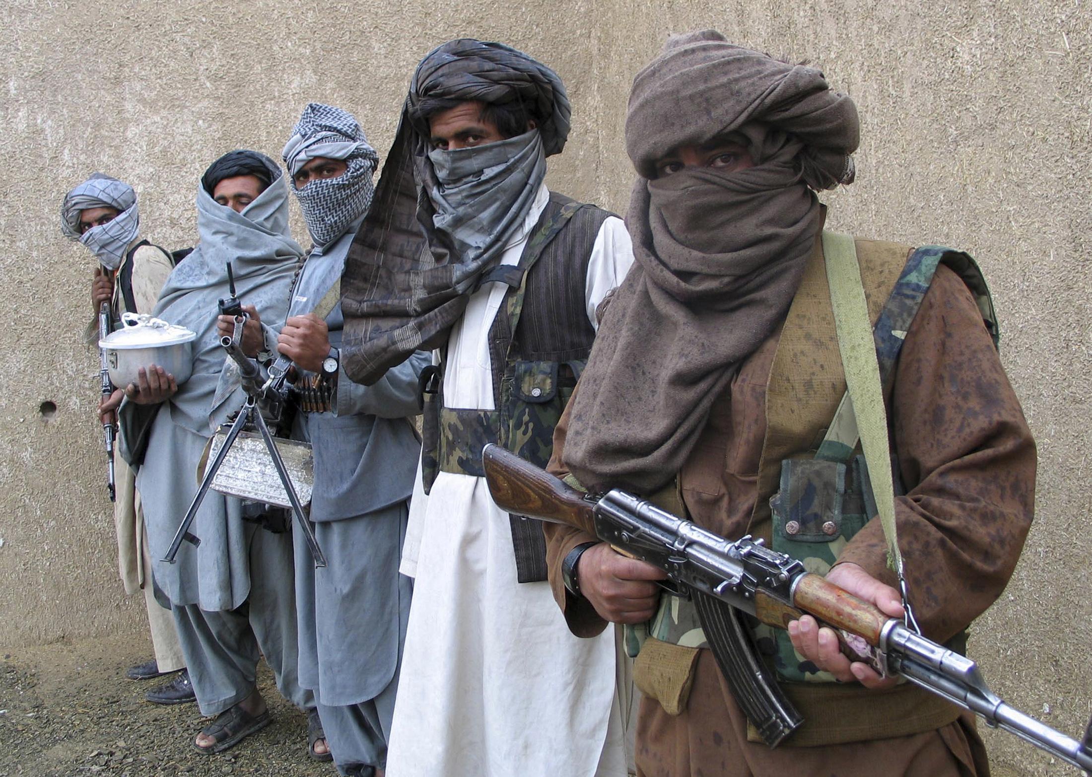 حركة طالبان الأفغانية تجتمع لاختيار خليفة للملا منصور