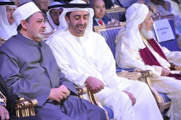 اتهامات لأبوظبي باستخدام الصوفية في أدوار سياسية