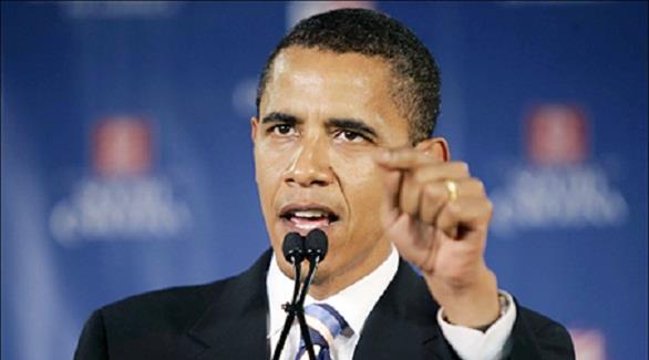 أوباما: لن نرضخ لترهيب تنظيم الدولة الإسلامية