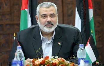 هنية: غزة تستعد لمعركة التحرير الشاملة وهي تطور خطط الهجوم قبل الدفاع