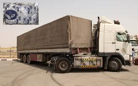 حملات توعية مرورية مكثفة للحد من حوادث الشاحنات في دبي