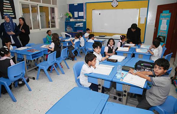 «أبوظبي للتعليم» يوافق على زيادة رسوم 24 مدرسة خاصة