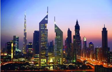 نيويورك تايمز: إشغال فنادق دبي تتساوى مع مثيلاتها في لندن ونيويورك