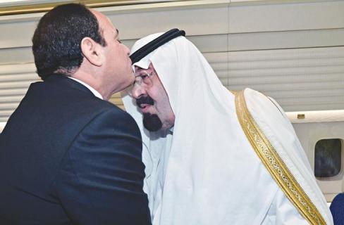 مجتهد تويتر: السعودية ستتقارب مع قطر وتوقف الدعم عن السيسي