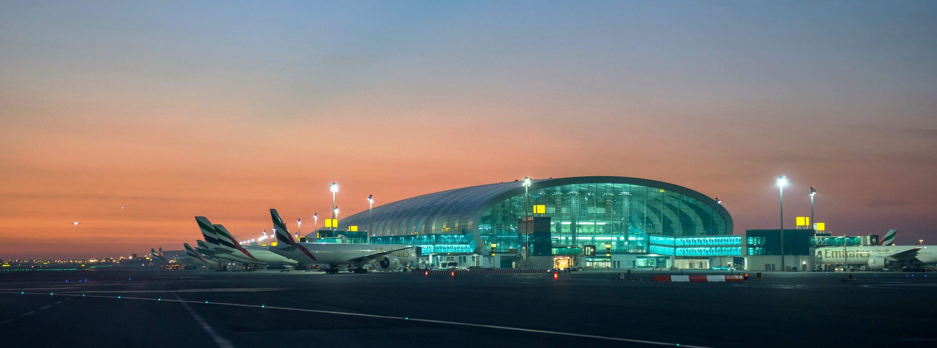 مطارات دبي: 19.6 مليون مسافر عبر «دبي الدولي» خلال الربع الأول