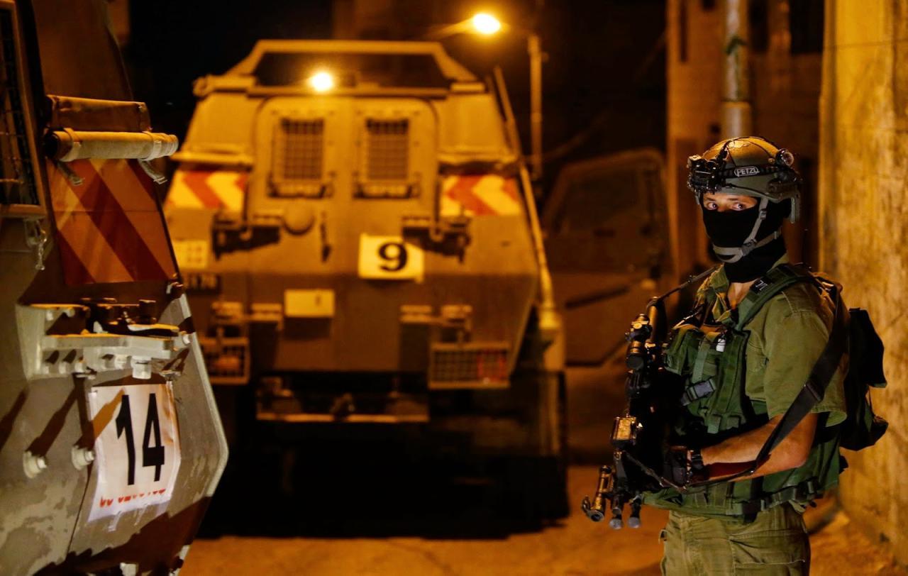 استشهاد فلسطيني وإصابة 5 في مواجهات عنيفة بجنين