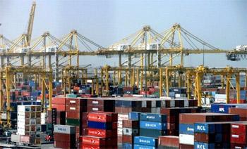 98.4 مليار درهم قيمة التجارة البينية بين الإمارات والبحرين في 5 سنوات