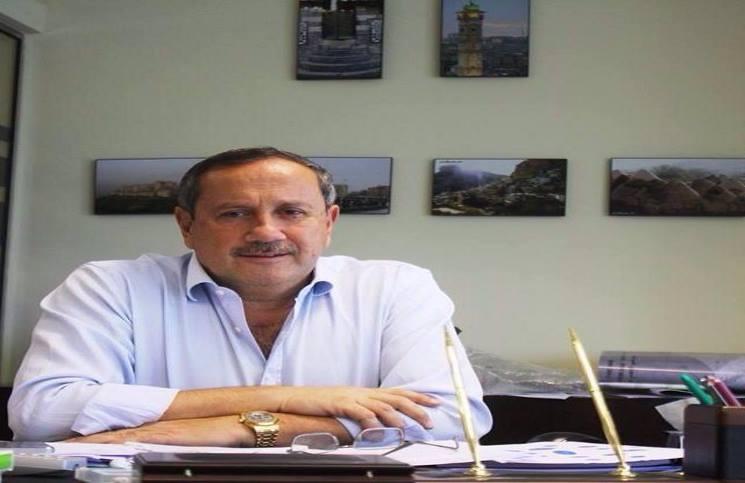 أنباء عن اعتقال الإمارات نجل وزير الدفاع السوري السابق