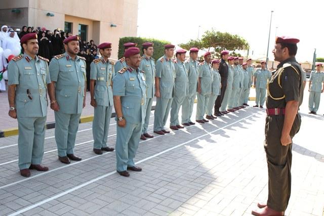شرطة رأس الخيمة تكمل استعدادها لاستقبال عيد الأضحى المبارك