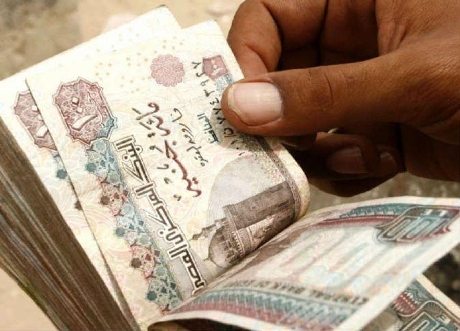4.8 مليار دولار قيمة عجز الموازنة المصرية في 3 شهور