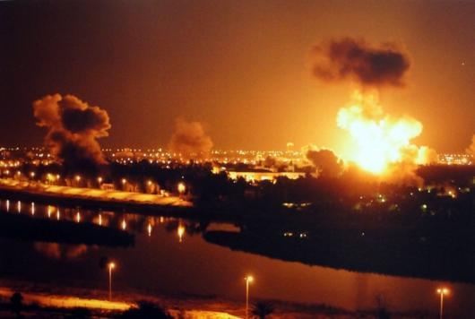 شيلكوت: عصبة صغيرة قادت بريطانيا إلى حرب غير قانونية في العراق