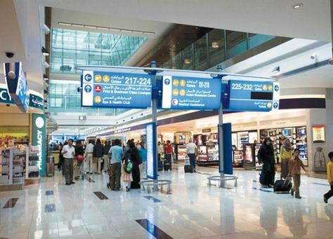 الدولة نفذت 173 إجراء لتحسين منح التأشيرات منذ 2010