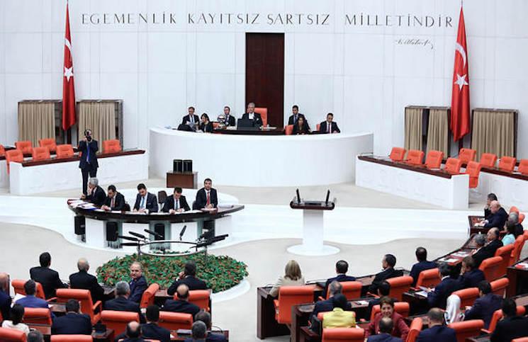 نائب تركي يدعو لمناقشة إبادة جماعية ارتكبتها ألمانيا في نامبيا