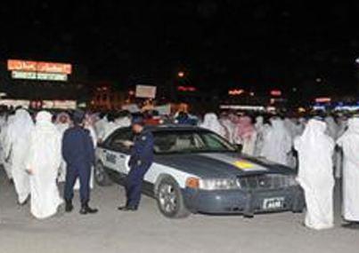 الكويت ترفض تحول الاختلاف الداخلي من سياسي إلى ديني