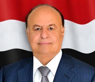 الرئيس اليمني يدعو للتمسك بالمبادرة الخليجية الخاصة ببلاده