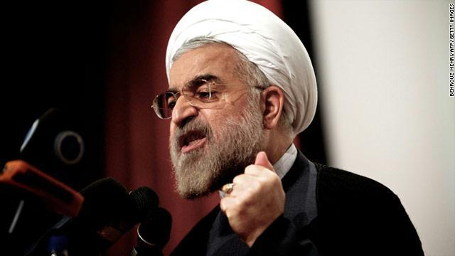 إيران تهدد الغرب بإعادة تفعيل البرنامج النووي