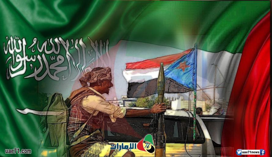 ما حقيقة الخلافات بين الرياض وأبوظبي على التطورات في عدن؟!