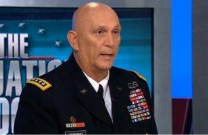 رئيس الأركان الأمريكي: قتال تنظيم الدولة بريا مهمة العرب