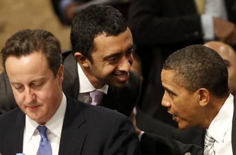 الإمارات تشارك بمؤتمر للمانحين من أجل أفغانستان في لندن